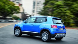 VW Taigun compact SUV cancelled - Report