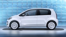 Brazil - VW Up! production begins in Sao Paulo