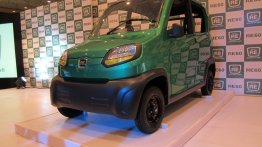 Greaves Cotton develops 265cc Quadricycle engine; Commences engine supply for TVS King