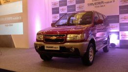 GM India to be fined Rs. 3.4 crore for the Chevrolet Tavera recall?