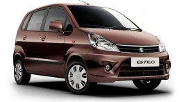 Report - Maruti Estilo production ceases as sales dwindle