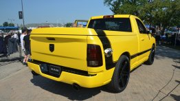 USA - Ram Rumble Bee concept likely to enter production