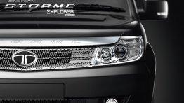 Report - Tata Safari Storme facelift to launch in mid-2015