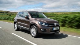 Report - Tiguan helps VW Indonesia to breach 1,200 mark