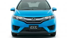 Japan - 2014 Honda Jazz (Fit) outsells Prius to become the nation's best seller