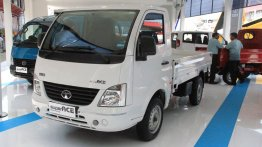 Indonesia - Tata Super Ace introduced at 95 million Rupiah