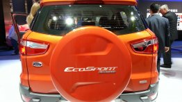Russia - Ford to begin EcoSport sales in October 2014