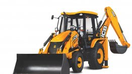 JCB 3DXcellence Backhoe Loader introduced in India