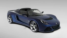 Report - Pagani, Lotus and Spyker firm up plans to enter India