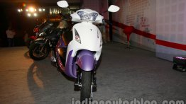 Nepal - Hero launches new Pleasure at INR 93,000, Xtreme at INR 1.36 lakhs