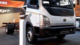 South Africa - Tata Ultra 812 showcased, specs announced