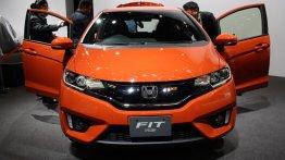 2013 Tokyo Motor Show Live - 2014 Honda Fit (Jazz) RS