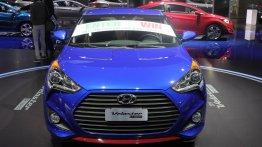 LA Live - 2014 Hyundai Veloster & Veloster Turbo R-Spec