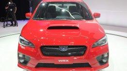 LA Live - 2015 Subaru WRX