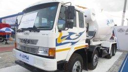 Bangladesh - AMW appoints Uttara Motors as official dealer
