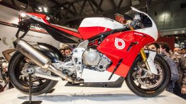 Bimota BB3 revealed at EICMA 2013