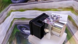 EICMA Live - Continental MK 100 MAB and MiniMAB ABS systems showcased