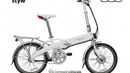 The eBike 500 presented at EICMA is the Fiat 500 to the cyclist