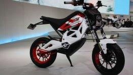 2013 Tokyo Motor Show Live - Suzuki Recursion, Extrigger, Burgman