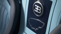 Report - Bugatti Veyron successor could use the 'Chiron' name; unveil in 2015