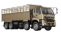 Volvo Eicher to launch Pro 6000 Series on January 20 - IAB Report
