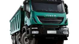 Report - Iveco, Paccar eyeing entry into India