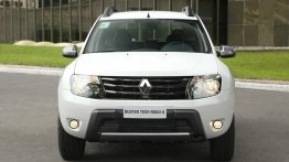 Brazil - Renault Duster Road Tech II Edition celebrates sales of 100,000 units