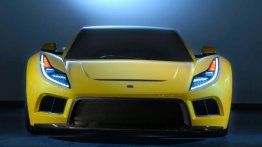 USA - Saleen Automotive confirms development of an all-electric supercar