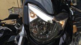 IAB Report - 200 units of Suzuki Inazuma sold