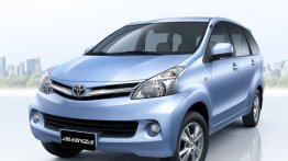 Indonesia -  Toyota reported to be developing a new challenger for Mobilio, Ertiga