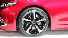 NAIAS Live - Acura TLX Concept
