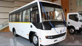 Report - Ashok Leyland bags order to supply 670 vehicles to Zimbabwe govt