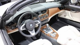 NAIAS Live - BMW Z4 Pure Fusion Design