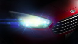 Official - Ford to unveil global compact car concept at Auto Expo, sends a teaser