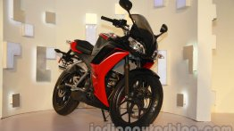 IAB Report - Hero HX 250R & Leap confirmed to launch in second half of next FY