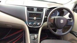 Spied - Maruti Celerio interiors revealed, debut at 2014 Auto Expo