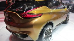 USA - Next-gen Nissan Murano to get better price, features