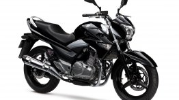 IAB Report - Suzuki Inazuma launched in India at 3.1 lakh rupees; Brochure, details inside