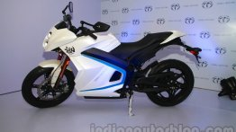 IAB Report - Terra Motors allocates 10,000 units for India including a premium electric scooter