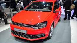 Report - VW India to launch Polo facelift in July; Sub-4m sedan codenamed 'Polo Stuffe'