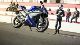 Europe - Yamaha launches 2014 YZF-R125 with major upgrades