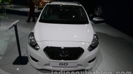Official - Datsun Go launching on March 19