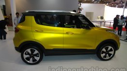 GM confirms new compact SUV to rival EcoSport within 3 years - Brazil