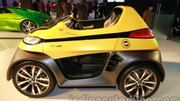 DC Tia microcar to launch in 12 months, to pack an electric powertrain - Report