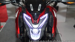 Report - Honda's 160 cc bike (festive season launch) to be more powerful & sportier than CB Trigger