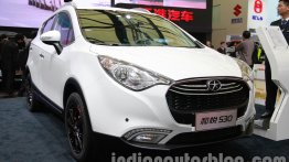 Report - Chinese auto company JAC Motors mulls Indian foray