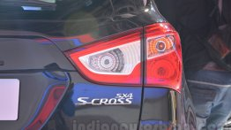 India-spec Maruti S-Cross to be shown on June 7 - IAB Report