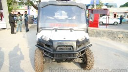 Eicher-Polaris developing small vehicle with 0.6L diesel engine - Report