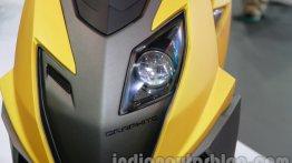 TVS Graphite Scooter employs a 125 cc engine - Report