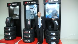 IAB Report - Yokohama inaugurates its first manufacturing facility in India